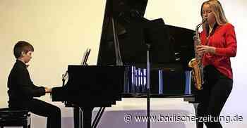 Klavierlernen ist beliebt - Weil am Rhein - Badische Zeitung