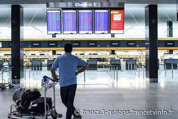 Coronavirus. Le port du masque obligatoire en Suisse à bord des avions sur tous les vols à partir de ce samedi - France 3 Régions