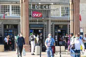 Covid-19 : le port du masque obligatoire dès samedi dans les rues de Creil - Le Parisien