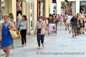 CARTE. Coronavirus : les villes d'Occitanie où le port du masque est obligatoire - France 3 Régions