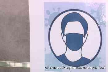 Le port du masque obligatoire de plus en plus répandu dans la région - France 3 Régions