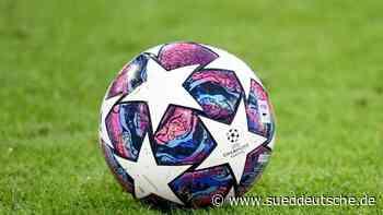 Frauenfußball: UEFA plant weiter mit CL im Baskenland - Süddeutsche Zeitung