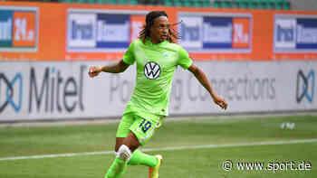 Aus eigener Erfahrung: Wolfsburg-Profi Mbabu warnt vor Coronavirus - sport.de