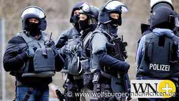 SEK-Einsatz in Wolfsburg – Prozess: Opfer vergibt Angeklagten - Wolfsburger Nachrichten