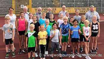 VfL Wolfsburg: Training und Wettkämpfe in den Sommerferien - Wolfsburger Nachrichten