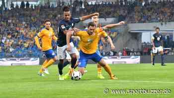 Ohne Fans: VfL Wolfsburg testet am Samstag gegen Braunschweig - Sportbuzzer