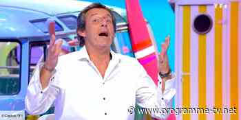 Les 12 coups de midi : Jean-Luc Reichmann très ému par le souvenir de ses dix années passées aux Guignols de l - Télé Loisirs.fr