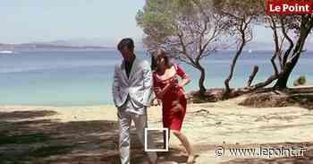 Vidéo - Jean-Luc Godard en cinq films cultes - Le Point