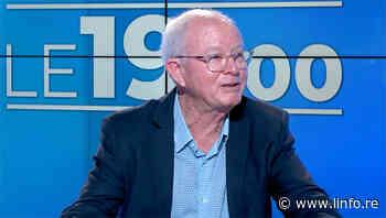 """Jean-Luc Poudroux: """"Il faudrait rendre obligatoire le test à J+7"""" - LINFO.re"""