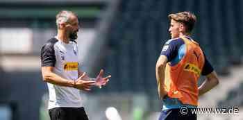 Borussia Mönchengladbach: Vier Rückkehrer — nur einer hat eine Perspektive - Westdeutsche Zeitung