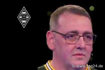"""""""Nee, sprech ich nicht aus"""": So belohnt Borussia Mönchengladbach nun seinen Kult-Fan! - TAG24"""