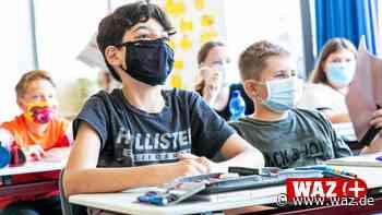 Bottrop: Beginn des Schuljahres wird zum Maskenball - Westdeutsche Allgemeine Zeitung