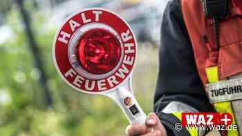 Unwetter machte weitestgehend einen Bogen um Bottrop - Westdeutsche Allgemeine Zeitung