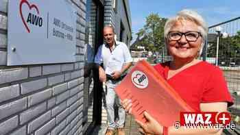 Zwei Awo-Ortsvereine schließen sich in Bottrop zusammen - Westdeutsche Allgemeine Zeitung