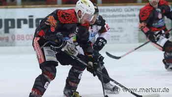 Eishockey Bayernliga TSV Peißenberg Eishackler verliert beim HC Landsberg Riverkings - merkur.de