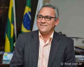 PT de Itabaiana confirma, por unanimidade, Olivier Chagas como pré-candidato a prefeito - Portal Itnet