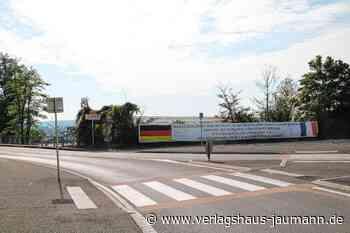 Weil am Rhein: Besonderer Dank für Hilfe in schwierigen Zeiten - Verlagshaus Jaumann - www.verlagshaus-jaumann.de
