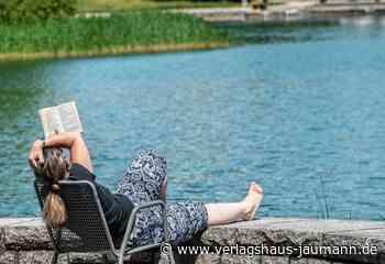 Weil am Rhein: Der Alltag ist noch weit weg - Verlagshaus Jaumann - www.verlagshaus-jaumann.de