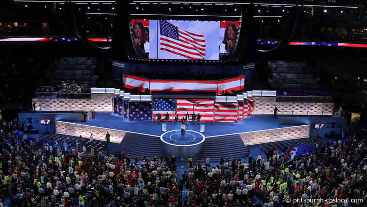 Democratic National Convention Putting Safety First With Virtual Event