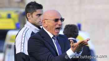 """Cagni a TMW Radio: """"Sarri non è stato in grado di adeguarsi alla Juventus, uscendo dalla Champions ha... - Tutto Juve"""