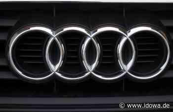Diebstahlversuch in Alteglofsheim: Unbekannte versuchen Audi mit Keyless-Go zu stehlen - idowa