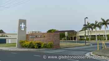 Mater unsure of Gladstone job loss figures - Observer