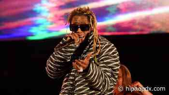 Lil Wayne's Tour Bus Shooter Agrees To Plea Deal & Gets Lighter Sentence