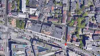 Offenbach: Messerattacke: Mann schwer verletzt - 41-Jähriger übel zugerichtet - op-online.de