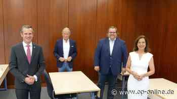 Offenbach: Kommt das Geld der Bürgerstiftung dem Wohnungsbau zugute? - op-online.de