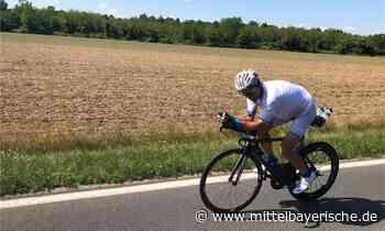 Rainer Steinberger liegt auf Platz zwei - Sport aus Cham - Nachrichten - Mittelbayerische