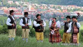 Gottesdienste zur Laurentiuskirchweih: Chodenfest heuer in erster Linie virtuell - idowa