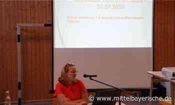 Beifall für die Generationenmanagerin - Region Cham - Nachrichten - Mittelbayerische