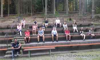 Minis im Einsatz für das Hochfest - Region Cham - Nachrichten - Mittelbayerische