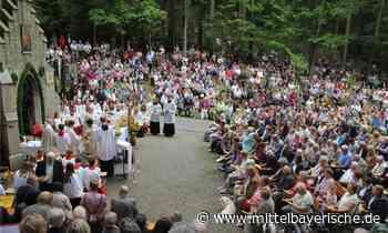 Maria ehren in Streicherröhren - Region Cham - Nachrichten - Mittelbayerische