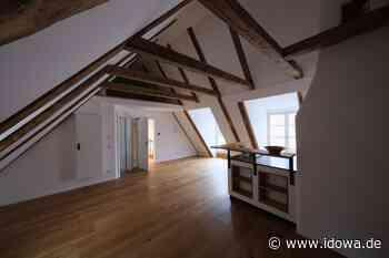 Cham vorne dabei: Wo die größten Häuser der Oberpfalz stehen - Cham - idowa