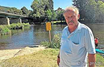 Bootsstreit schlägt auch im Landkreis Cham Wellen - PNP Plus