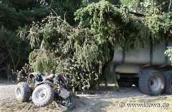 Traitsching: 58-jährige Frau stirbt bei Unfall - idowa