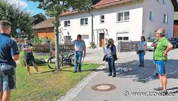 Verbesserungsmöglichkeiten diskutiert: Das Bayerische Meran soll aufblühen - idowa