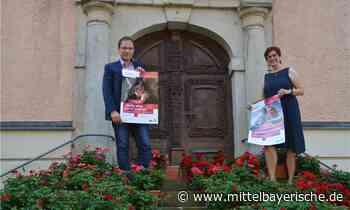 Neue Konzertreihe im Chamer Rathaus - Region Cham - Nachrichten - Mittelbayerische