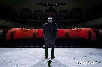 Es hätte schlimmer kommen können - Mario Adorf, Nicht tot zu kriegen, Das große Comedy-Crossover - detektor.fm