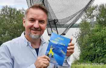 Von Anglern und Menschen, die sie ertragen müssen - Passauer Neue Presse