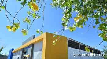 """Inauguran el gimnasio """"Nido de Águilas Reales"""" en Ciudad Camargo - Puente Libre La Noticia Digital"""