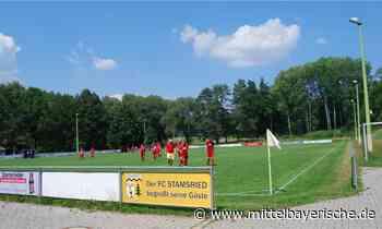 FC Stamsried trotzt der Krise - Region Cham - Nachrichten - Mittelbayerische