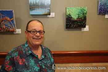 Lacombe Arts Endowment Fund looking to create new memorial award - Lacombe Express