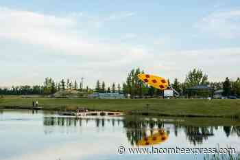 Daytrippin' in Lacombe - Lacombe Express