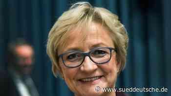 Bürgerbeauftragte stellt Bericht vor - Süddeutsche Zeitung