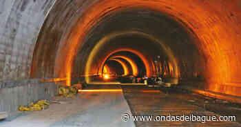 Presidente Duque resaltó el progreso de las obras del túnel de la línea durante su gobierno - Ondas de Ibagué