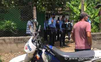 Mujer es asesinada por su pareja en El Progreso, Yoro - La Prensa de Honduras