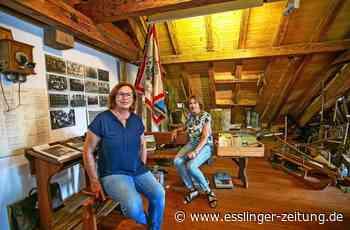 Kultur in Esslingen: Geschichte und Geschichten - Esslingen - esslinger-zeitung.de