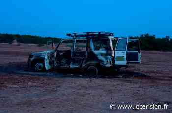 Français tués au Niger : les corps rapatriés vendredi, une cérémonie à Orly - Le Parisien